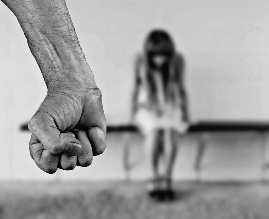 מניעת אלימות במשפחה