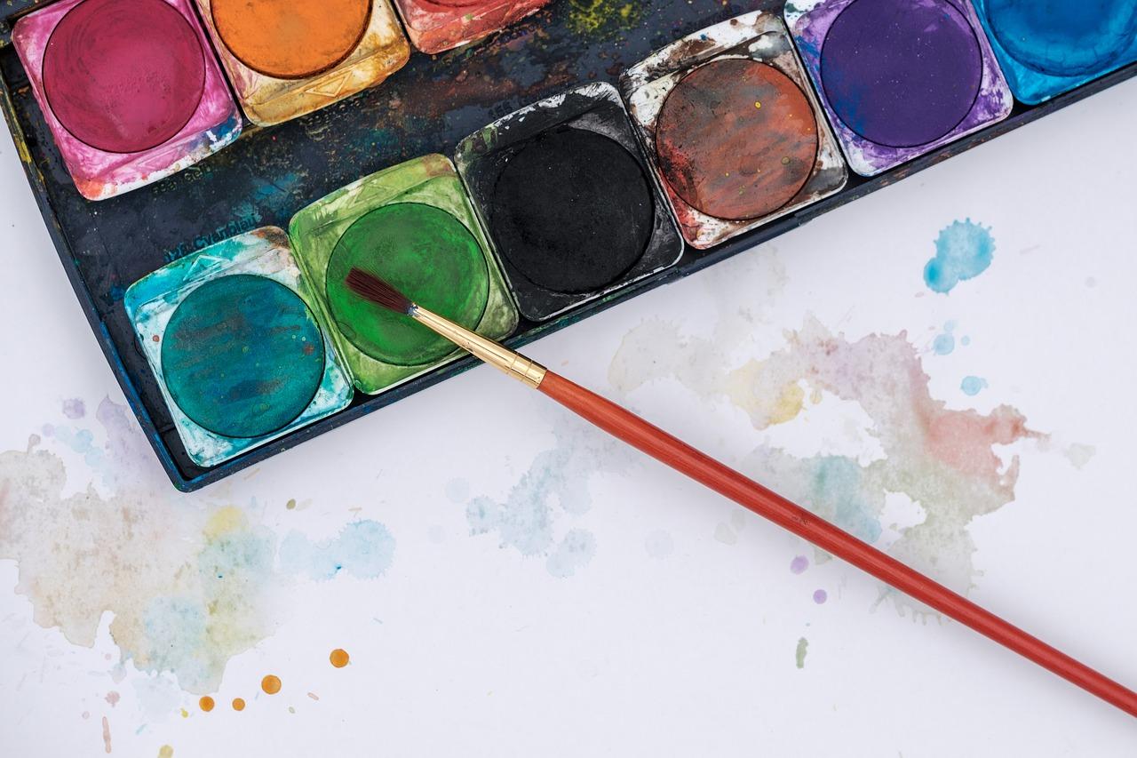 קורס שילוב אומנויות בחינוך