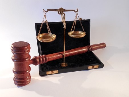 קורס אחריות משפטית של עובדי ציבור
